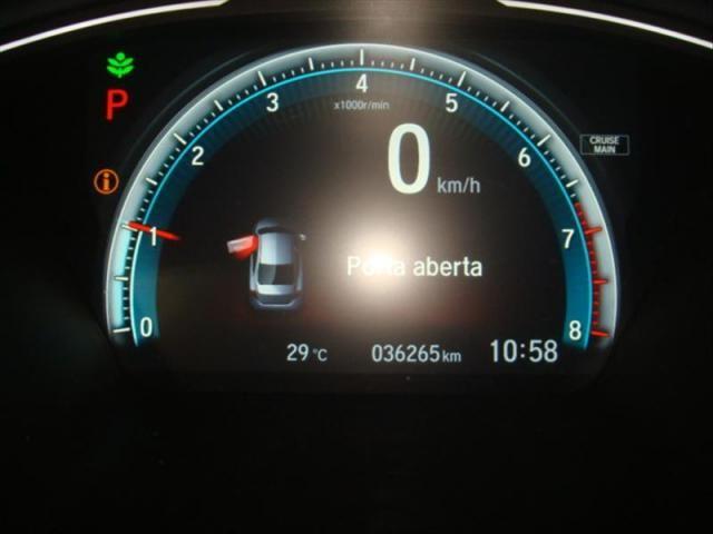 Honda Civic 2.0 16vone Exl - Foto 14