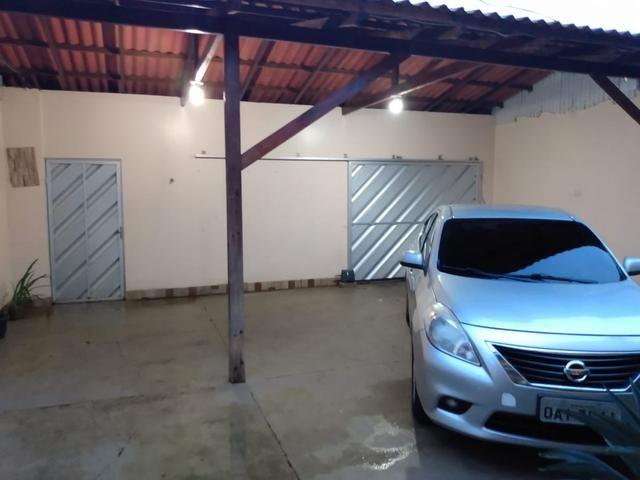 Vendo (250 mil) ou troco por casa ou apartamento em Manaus - Foto 2
