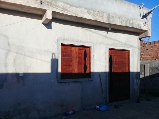 """Vende-Se uma casa de laje em dias D""""Ávila bahia - Foto 9"""