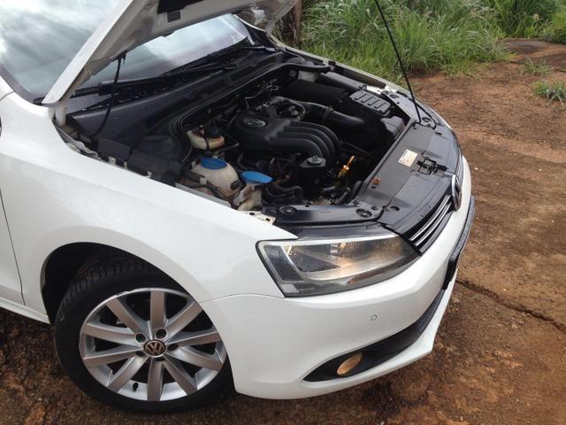 Jetta 2.0 Automático carro VW - Foto 3