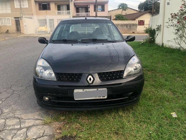 Renault Clio EXP 1.6 - 16v - Foto 10