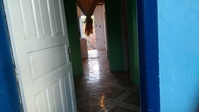 Casa no tijuquinha a venda - Foto 4