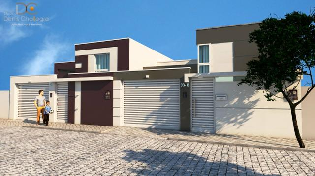 Arquitetura moderna com excelente qualidade e localização - Foto 8