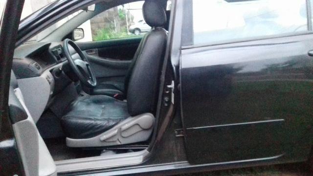 Corolla câmbio automático - Foto 7