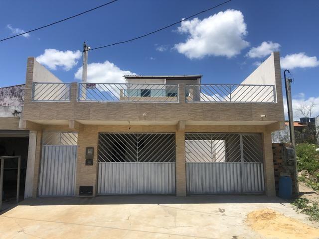 Casa em Cabuçu aluguel