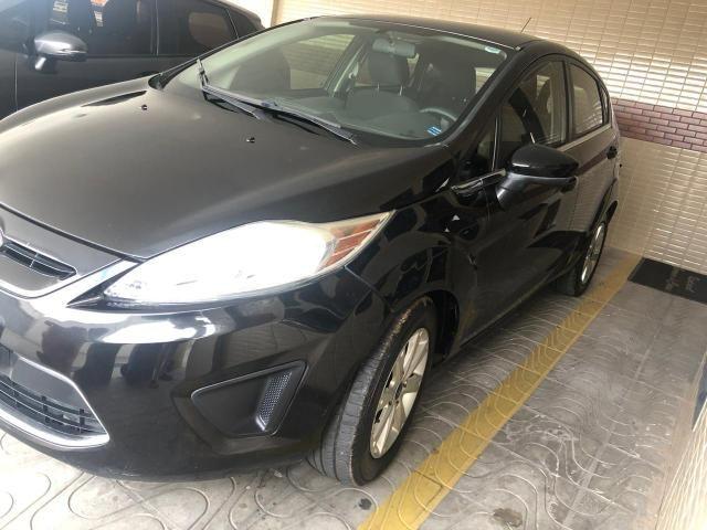 Vendo New Fiesta Novo - Foto 2
