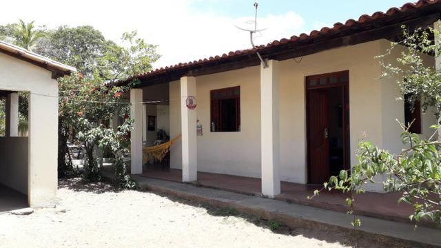 Casa de praia - sítio do conde -Bahia - litoral norte - Foto 2