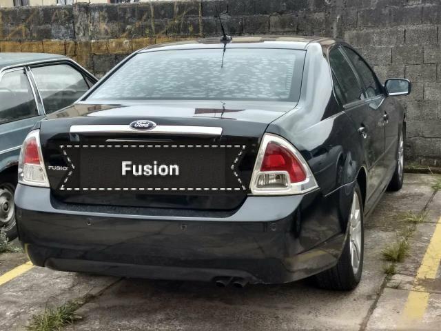 Fusion 2008