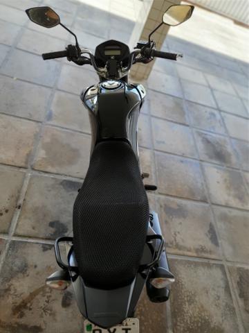 Alugo moto para aplicativo R$250 - Foto 5