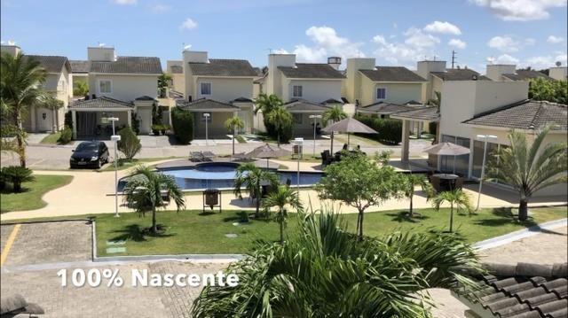 Duplex 3 Suítes - 135m2 - Área total 456m2 - Eusébio (CE) - Foto 5