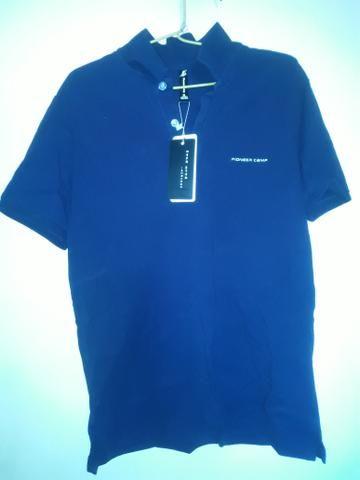 Camisa gola polo pionner camp 2020