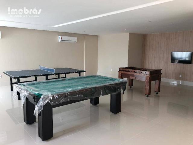 Bosque das Flores - Luciano Cavalcante, apartamento a venda. - Foto 15