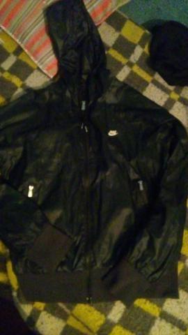 6898b08dd6 Blusa Nike impermeável - Roupas e calçados - Eldorado