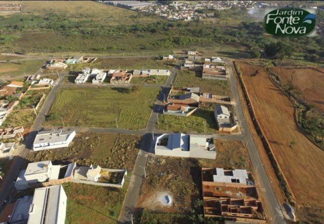 Loteamento Jardim Fonte Nova - Lotes a prestações Goiânia - Goiás - Foto 9