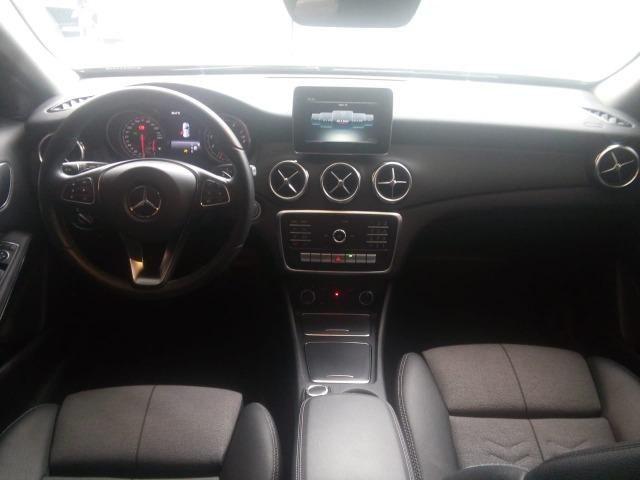Mercedes-benz Gla-200 Mercedes-benz GLA-200 Style 1.6 Turbo 2017 - Foto 10