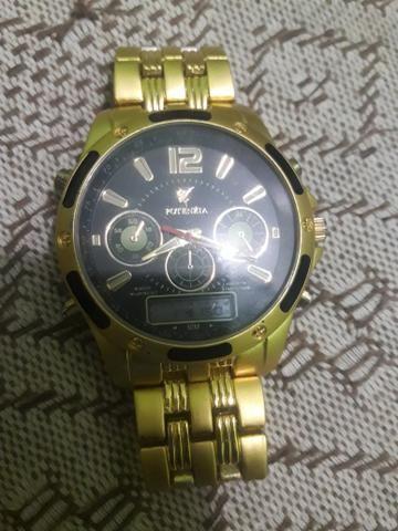 945cb353218 Relógio potenzia - Bijouterias
