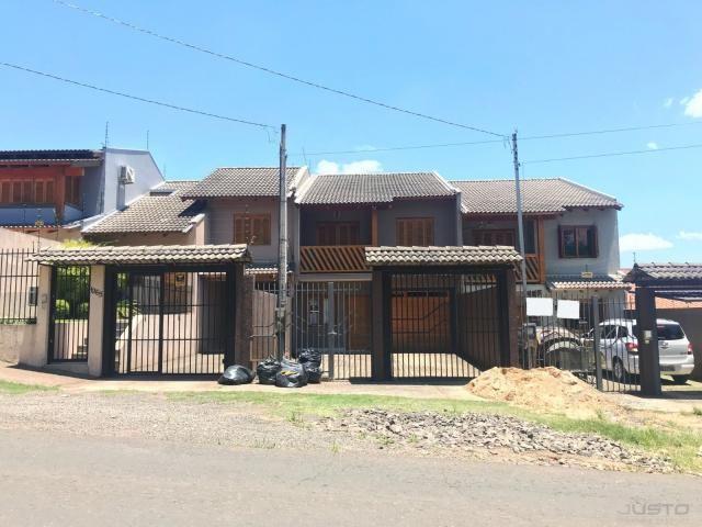 Casa à venda com 3 dormitórios em Campestre, São leopoldo cod:10525
