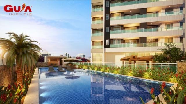 Apartamento novo no bairro Guararapes - Foto 8