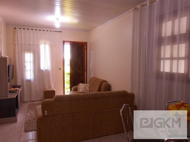 Linda casa 02 dormitórios, Bairro Lago Azul, Estância Velha - Foto 3