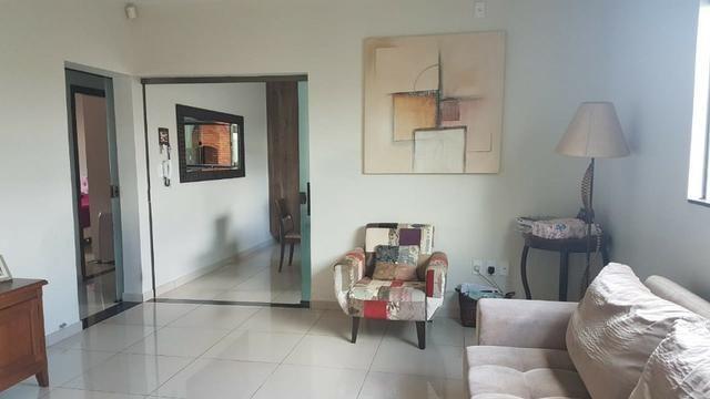 Linda casa no Bairro Solaris em Araxá - Foto 11