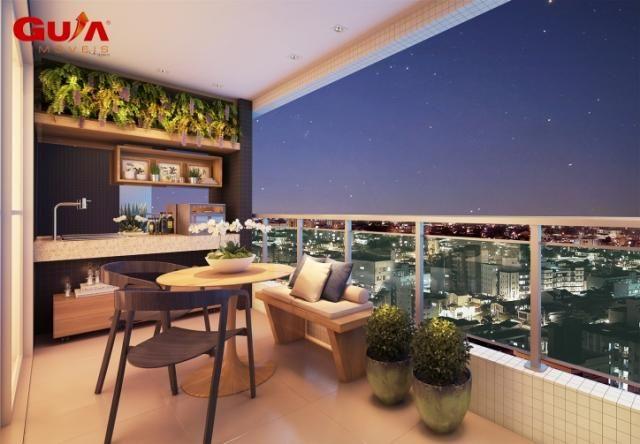 Apartamento novo no bairro Guararapes - Foto 3