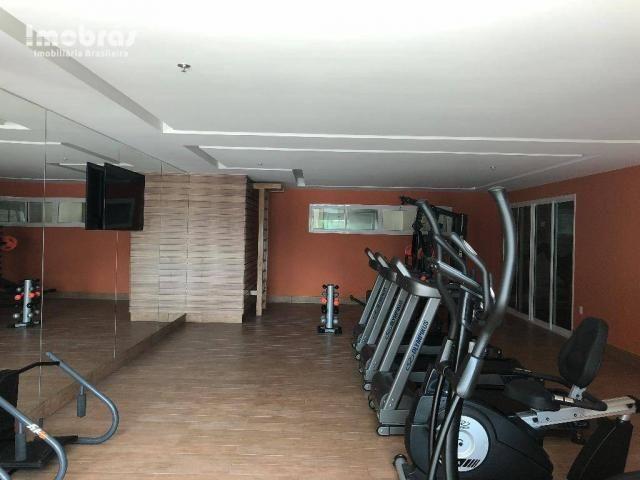 Bosque das Flores - Luciano Cavalcante, apartamento a venda. - Foto 6