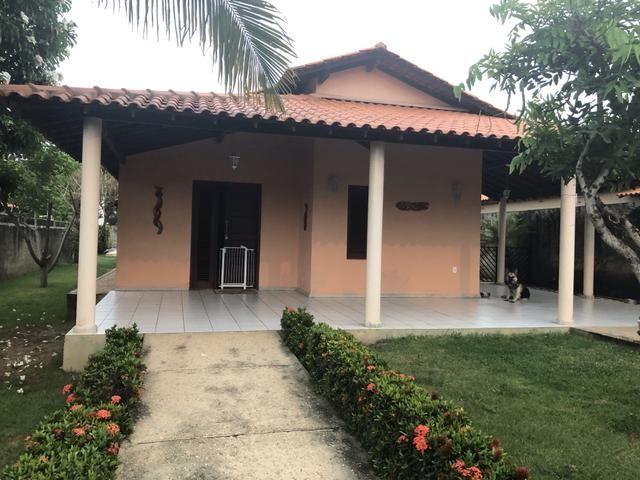 Casa avarandada para venda 210m2