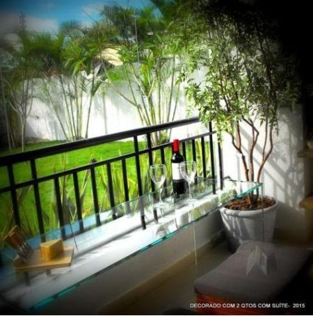 Apartamento 2 Quartos, Escaninho, Porcelanato - Setor Coimbra - Foto 5