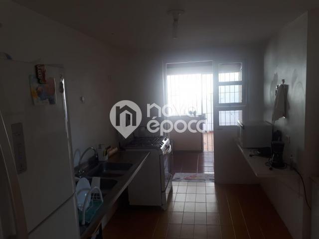 Casa de condomínio à venda com 4 dormitórios em Taquara, Rio de janeiro cod:LN4CS31589 - Foto 8