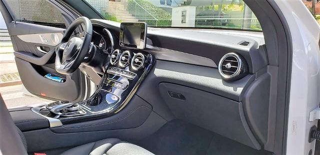 Mercedes-benz Glc Coupê 2018/2018, novíssimo, com apenas 10.000 km! Oportunidade! - Foto 11