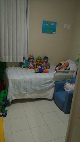 Apartamento 2/4 no PARQUE CAJUEIRO - Foto 16