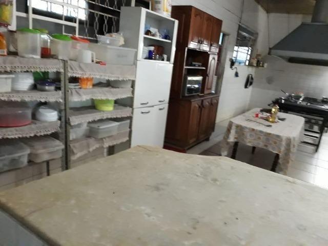 Restaurante/lanchonete/churrascaria Jangadao -MT oportunidade preço baixo - Foto 8