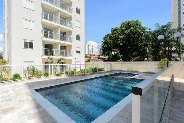Apartamento Pronto 2 Dorms, 2 Vagas Parque São Jorge - Foto 2