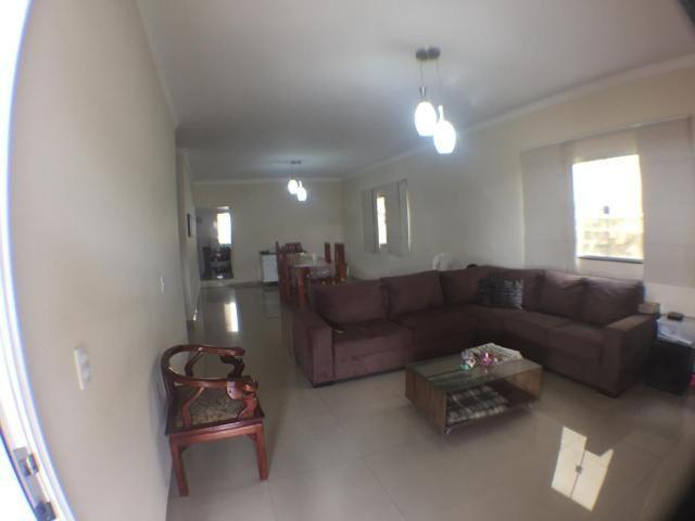4 qtos / 3 Suites lote 600 m condomínio fechado - Foto 4
