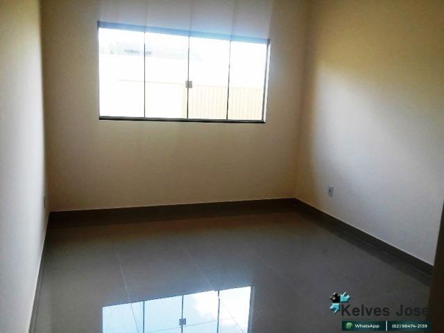 Casa a Venda com 3 Quartos sendo 1 Suíte apenas 5 min. do Buriti Shopping - Foto 13