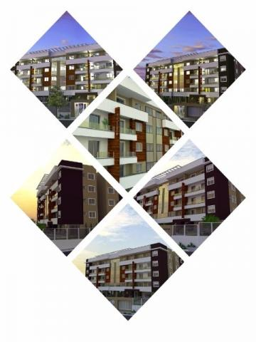 Apartamento residencial à venda, canudos, novo hamburgo - ap0070. - Foto 10