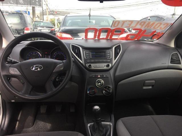 Hyundai Hb20s - Foto 7