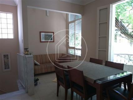 Casa com 3 dormitórios à venda, 130 m² por r$ 810.000,00 - grajaú - rio de janeiro/rj - Foto 4