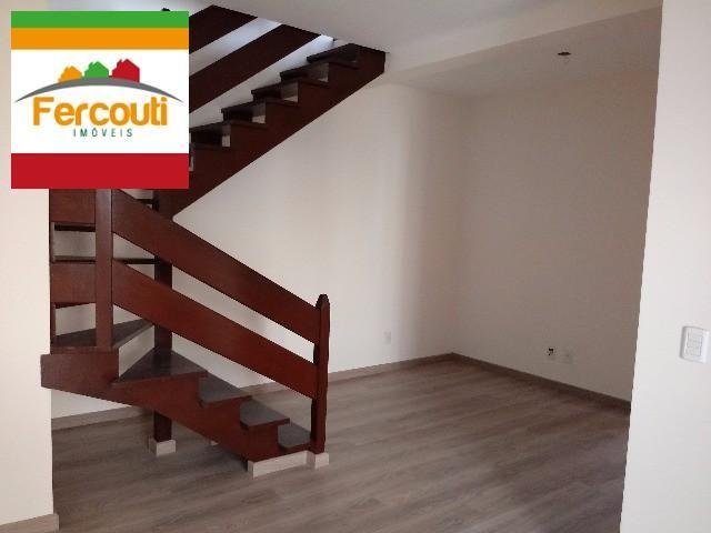 Apartamento duplex residencial à venda, vila rosa, novo hamburgo - ad0001. - Foto 6