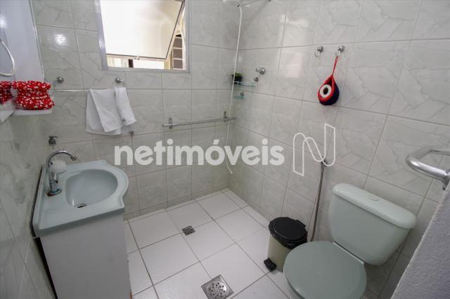 Casa à venda com 5 dormitórios em Carlos prates, Belo horizonte cod:89213 - Foto 12