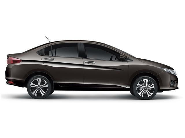 Honda City 1.5 ex 16v flex 4p automático - Foto 7