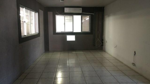 Galpão/depósito/armazém à venda com 0 dormitórios em Fátima, Joinville cod:V29004 - Foto 10