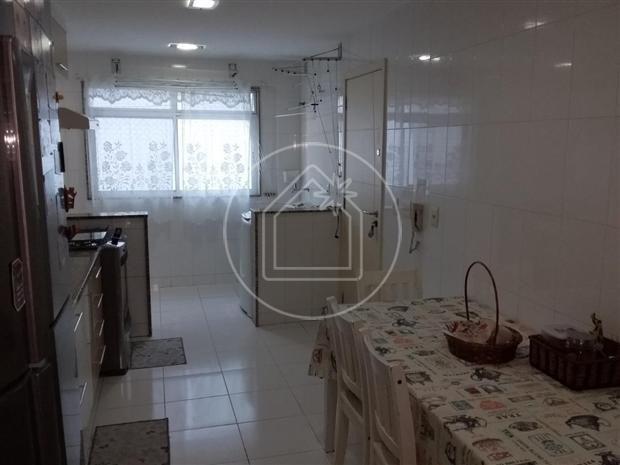 Apartamento à venda com 3 dormitórios em Jardim guanabara, Rio de janeiro cod:851188 - Foto 11