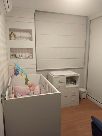 Apartamento três quartos Buritis: - Foto 4