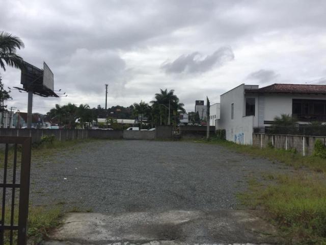 Terreno para alugar com 0 dormitórios em Glória, Joinville cod:L38201 - Foto 4