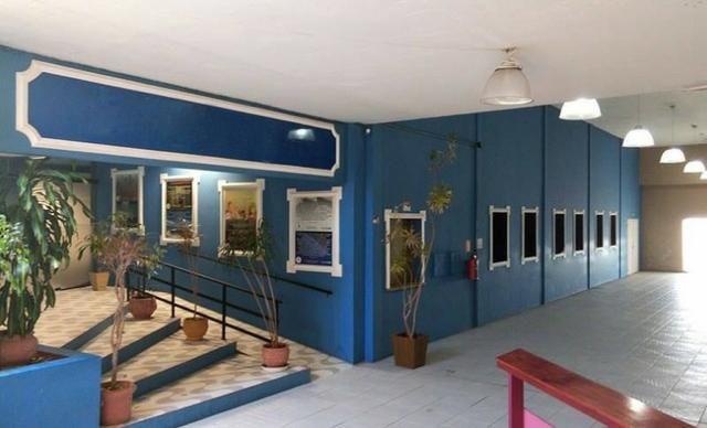 Sala de cinema com 200 poltronas no centro de Rio Grande - Foto 12