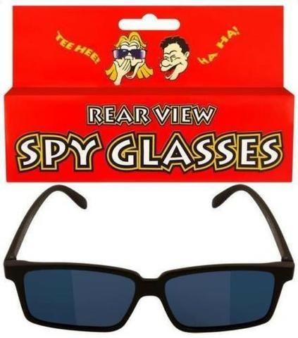 40403f686 Spy glasses oculos retrovisor veja o que fazem atras de voce - Foto 4