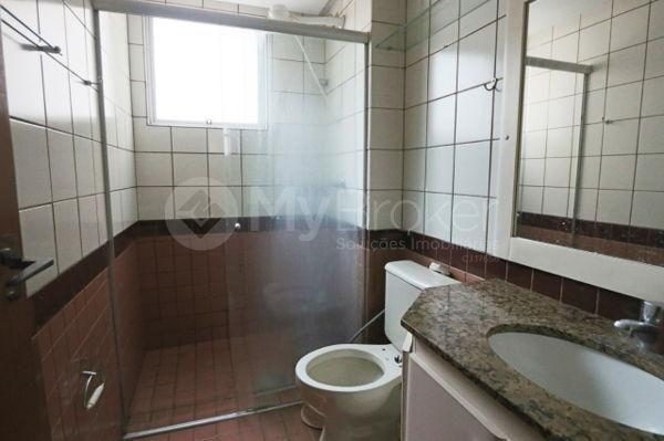 Apartamento no Edifício Lírio Dourado com 3 quartos no Setor Bueno - Foto 12