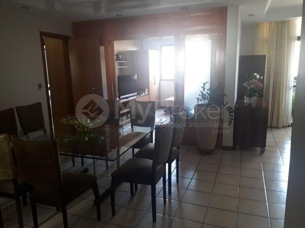 Apartamento Edifício Solar Ravena com 3 quartos no Setor Bueno em Goiânia - Foto 17
