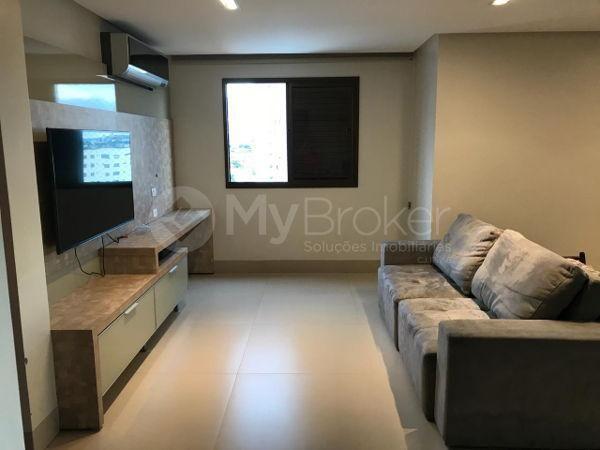 Apartamento Edificio Algarve com 3 quartos no Bueno - Foto 3